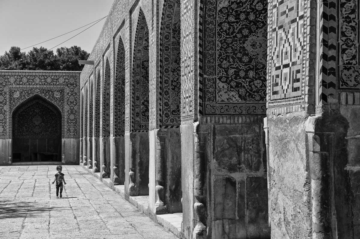 608-1709. 16.08.14 persia esfahan masjed-e shah