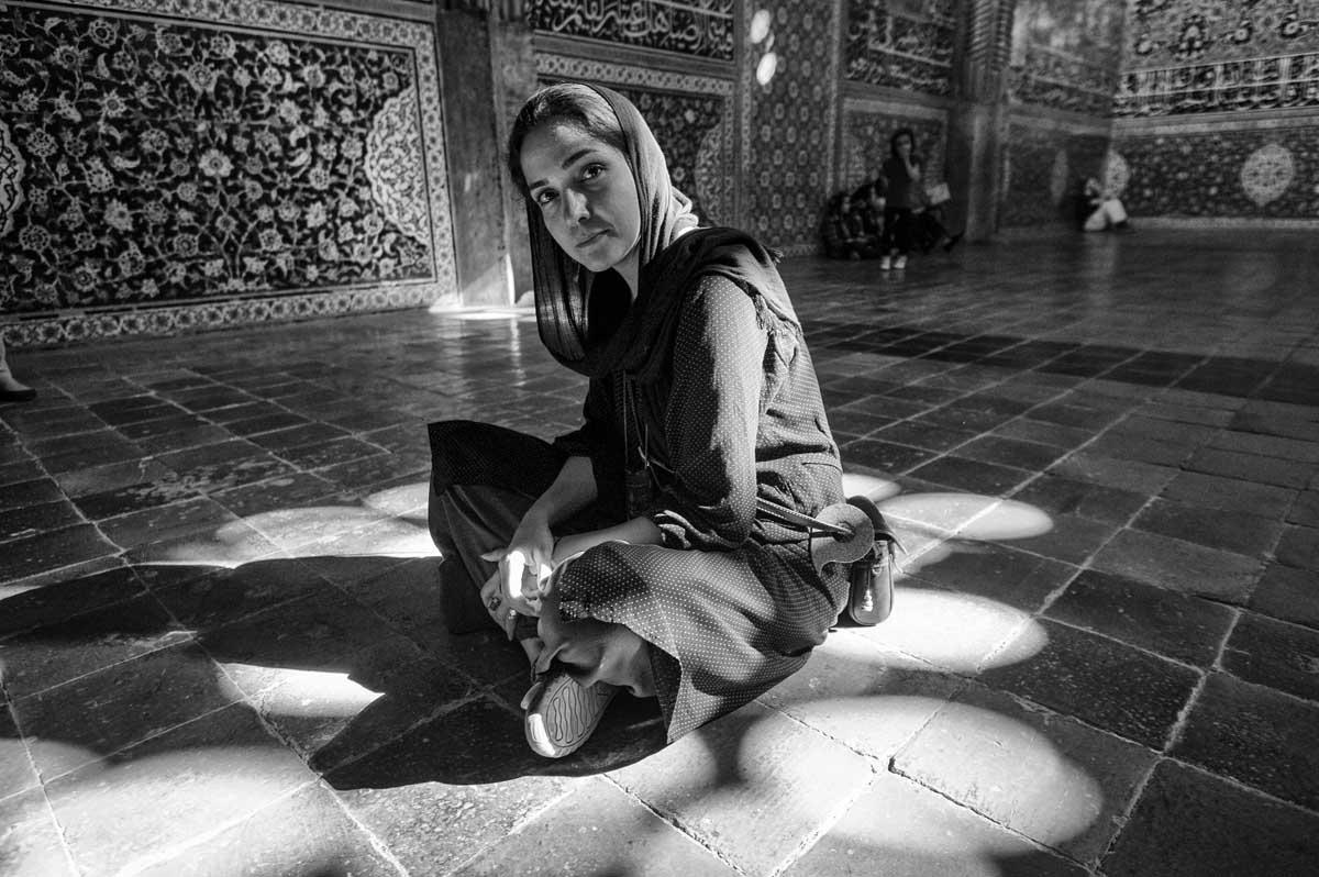 626-1826. 16.08.14 persia esfahan masjed-e sheikh lotfollah