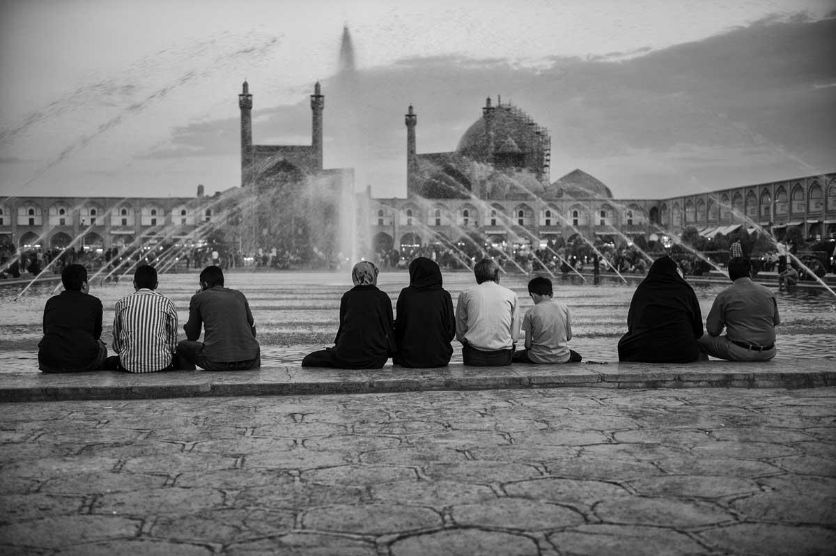 666-2061. 16.08.14 persia esfahan naqsh-e jahan square